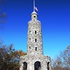 A tower near Newport Grand