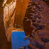 Canyon Reflection
