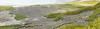 The King Penguin colony on Salisbury Plain