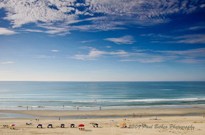 North Myrtle Beach, South Carolina.