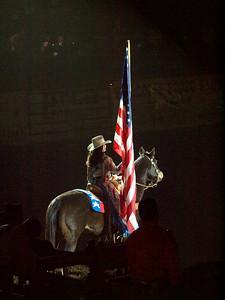Harrisburg Farm show Rodeo