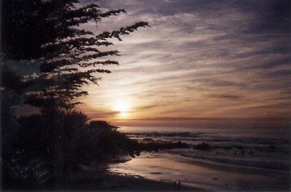 Carmel Bay, Carmel, CA