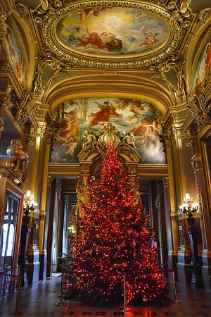 Opera, Paris, France
