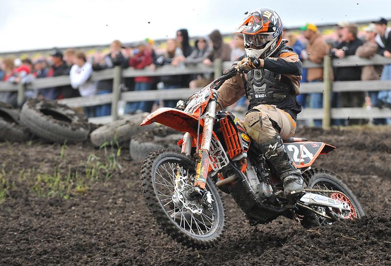 Moto-X 25