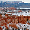 View from Sunset Point, Bryce Canyon, Utah
