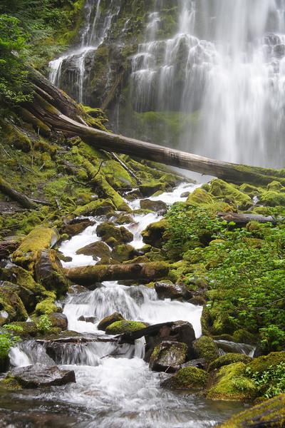 Proxy Falls, Oregon