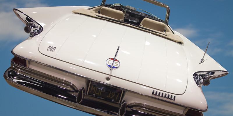 Flying Chrysler