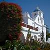 Mission San Luis Rey de Francia, façade