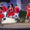 Fiesta Noche del Rio dancers