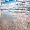 Clouded Beach Wrinkles
