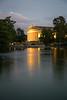 The Parthenon at Centennial Park in Nashville, TN