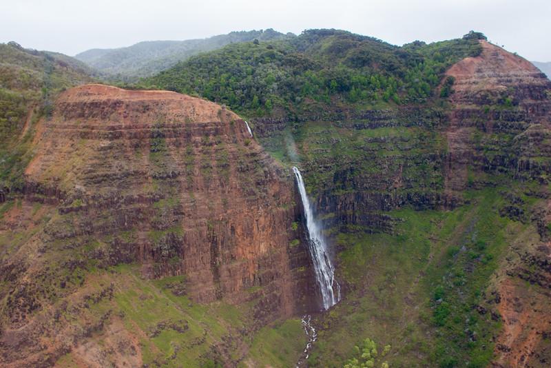 Kuai Waterfall