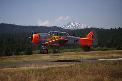 Sunriver, OR Airport