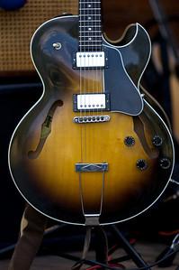 A Guitar