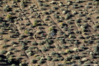 Backpackers, Grand Canyon NP, AZ