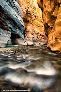 Zion National Park, UT