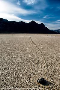 La Playa, Death Valley National Park, UT