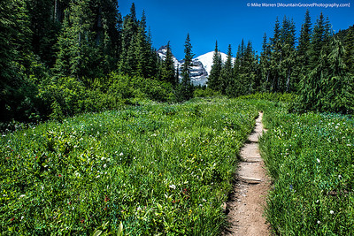 Trail, MRNP