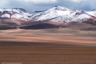 Bolivian Altoplano, Bolivia