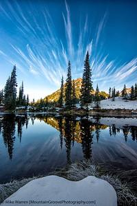 Naches Peak and Tipsoo Lake, MRNP