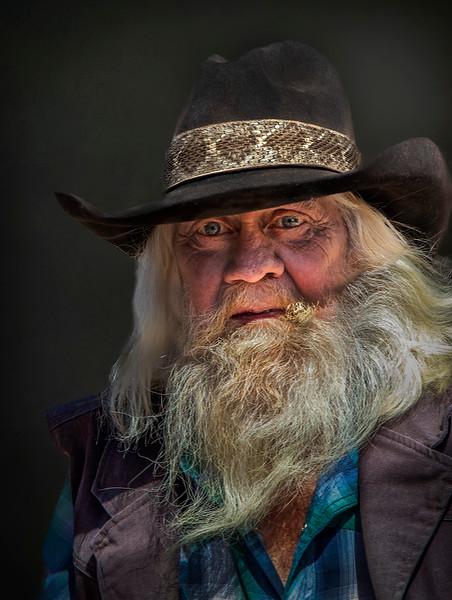 Cowboy - Tombstone, AZ