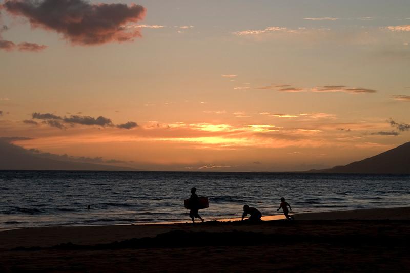 Kamaole 1 Beach