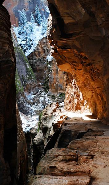 2010-04 Hidden Canyon