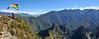 Machu Piccu from Mt Machu Piccu
