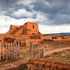 Pecos National Historical Park, New Mexico