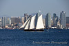 Tall Ships on San Diego Bay<br /> Sunday, January 21st, 2007 - 2:44 pm