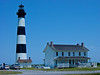 Bodie Island Lighthouse, Outer Banks, North Carolina.