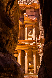 Petra discovered