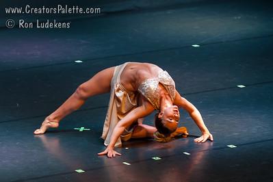 """Elegy"" - DE Dance Company - Tessa Dalke Dancers Edge Recital 6-27-2014"