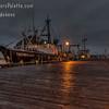 Early Morning - Morro Bay