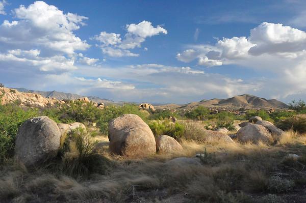 Arizona Highway<br /> Maricopa County