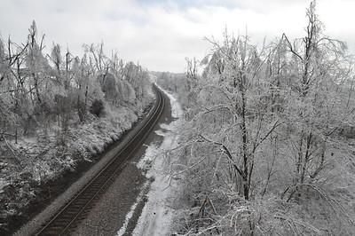 KY Ice Storm Feb 2009