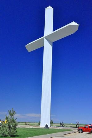 190ft Cross<br /> Groom TX