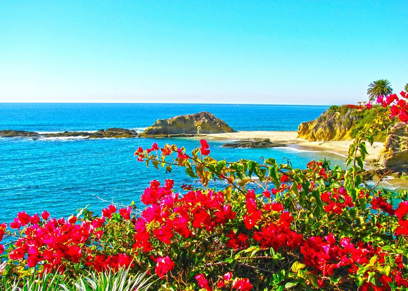 Montage Resort California Coast 2010 Copyright Sue Steinbrook