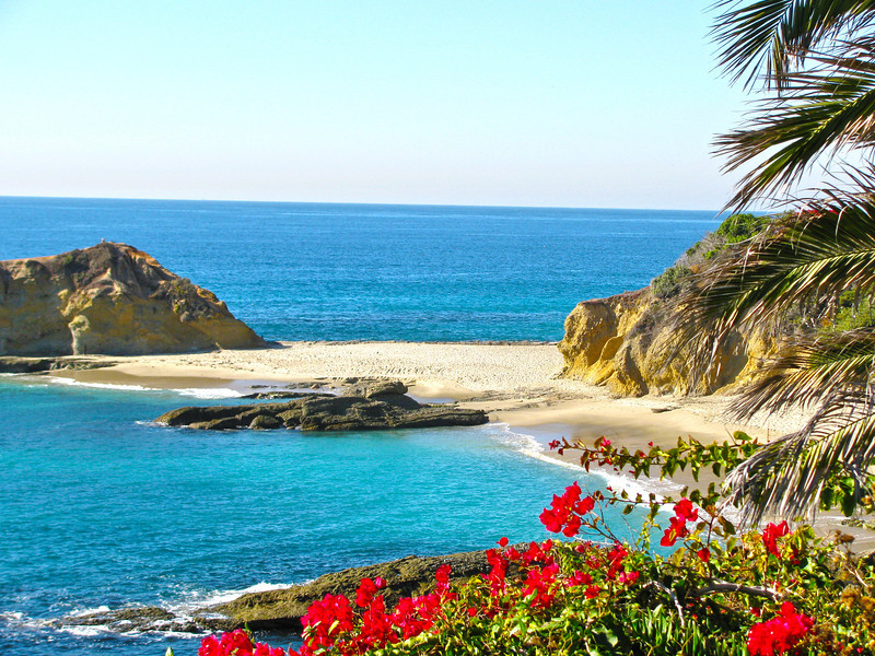 Montage Resort, California Coast Copyright Sue Steinbrook