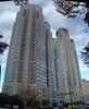 Tokyo Metropolitan Building, Tokyo, Japan