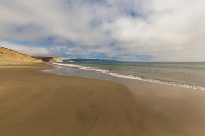 Drakes Beach, Pt. Reyes National Seashore