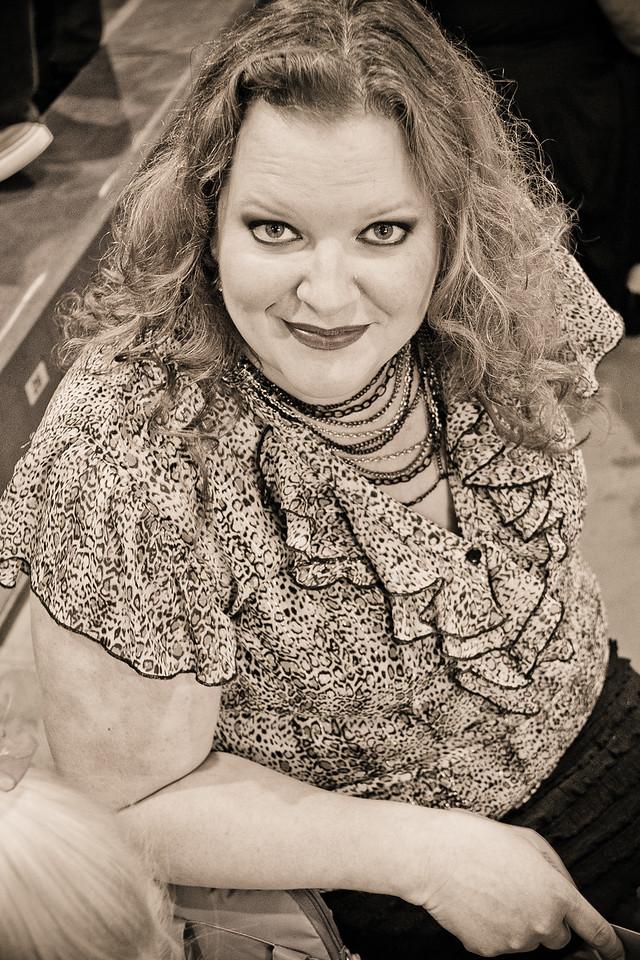 Jennifer - May 2011