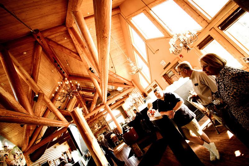 Montana Restaurant
