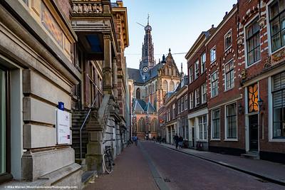Amsterdam (Haarlam).