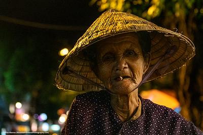 Hoi An, Vietnam.  Series of 3.