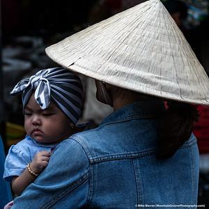 Ho Chi Minh City, Vietnam.