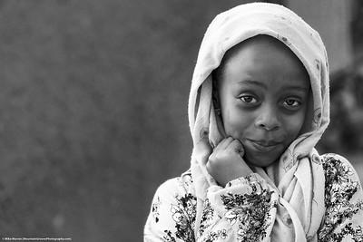 Harar, Ethiopia.  Series of 2.