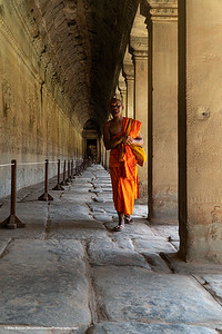 Angor Wat, Cambodia.