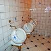 Urinals at the Turandot