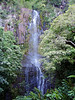 waterfall in Maui, Hawaii - Road to Hana